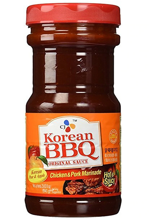 840g 닭 돼지 불고기양념 /Korean BBQ Origianl Sauce Chiken & Pork Marinade