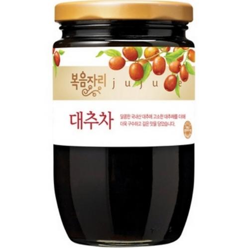 460g 복음자리 대추차 / Jujube Tea