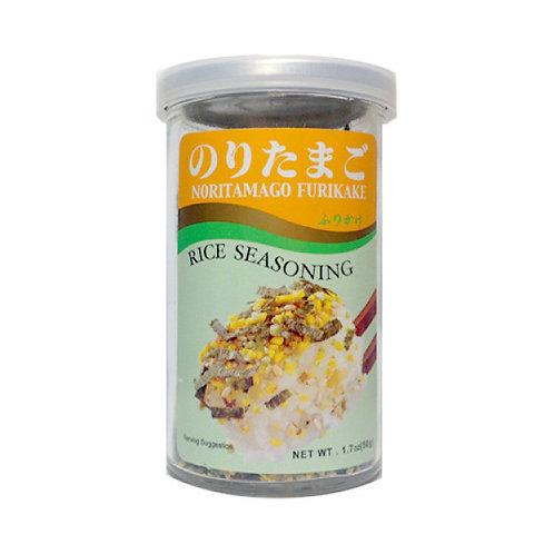 50g Noritamago Fumi Furikake (Rice Seasoning)