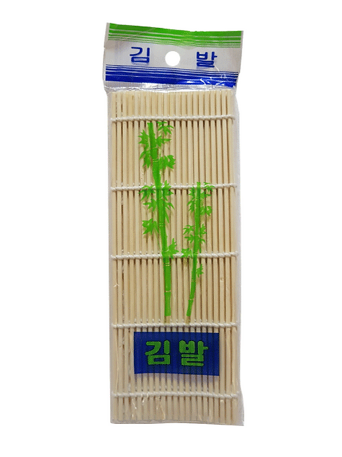 대나무 김발 / Bamboo SushiRolling Mat