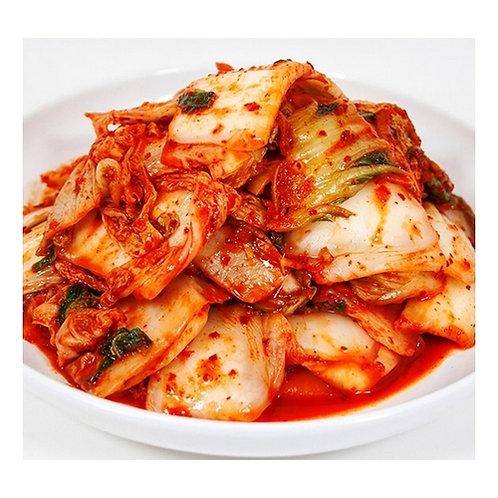 맛김치  鮮辣白菜