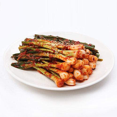 300 g | 파김치 | Green Onion Kimchi