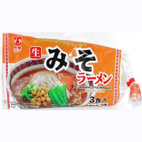 냉동 일본라멘 미소맛 / Frozen Japanese Ramen (Miso Flavour)