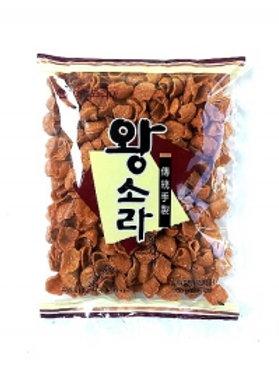 왕소라 / Korean Shell Shaped Biscuit