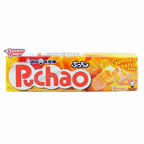 50g Punchao Soft Candy (Mango)