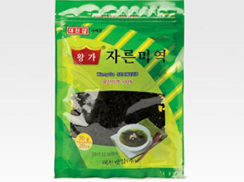 50g 왕가 자른미역 / Wangga Seaweed