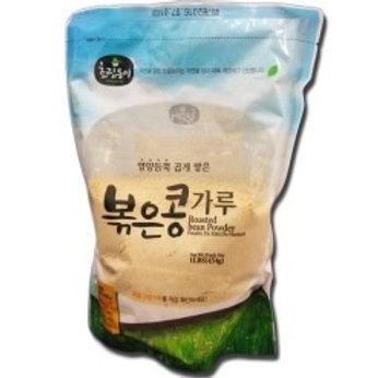 볶은 콩가루 / Roasted Bean Powder