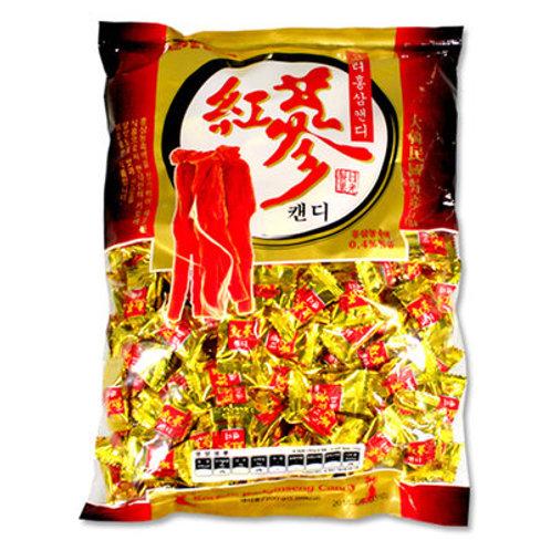 홍삼캔디 / Red Ginseng Candy (300g)