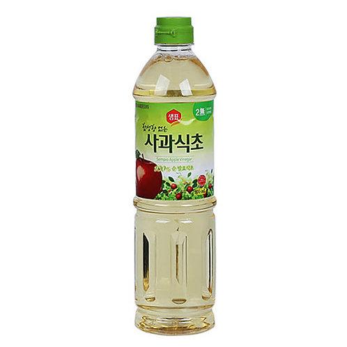 사과식초 Sempio Apple Vinegar 900ml