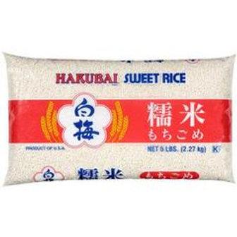 907 g | Hakubai Premium Sweet Rice