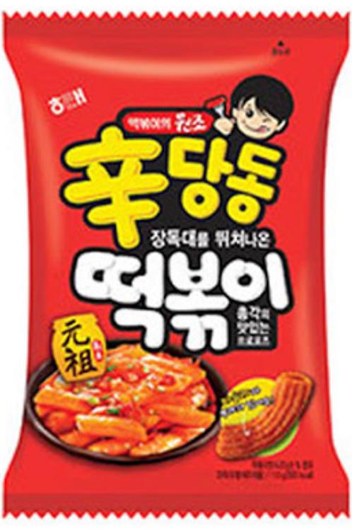 떡복이 Spicy Rice Cake 230g