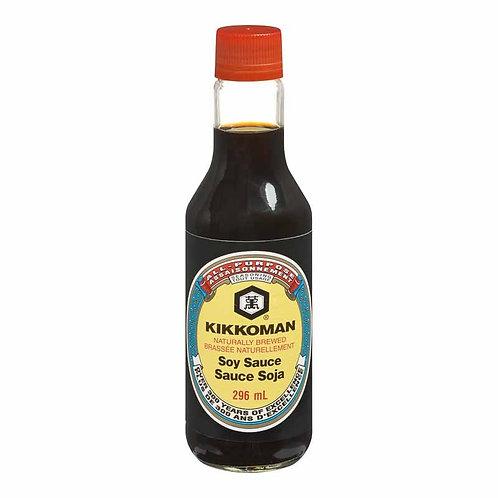 296ml Kikkoman Soy Sauce