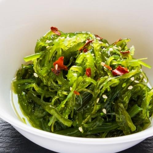 와카메 샐러드 | Wakame Salad | 8 oz