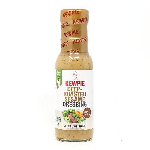 236ml Kewpie Deep Roasted Sesame Dressing