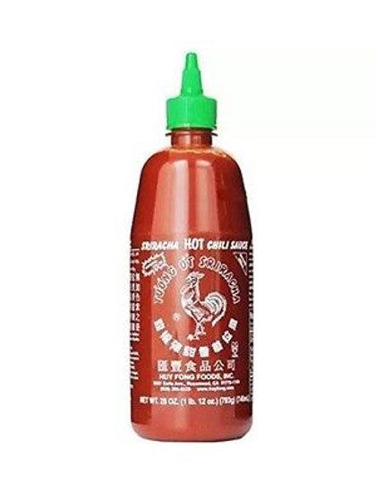 714 ml | 스리라차 소스 | Sriracha Sauce