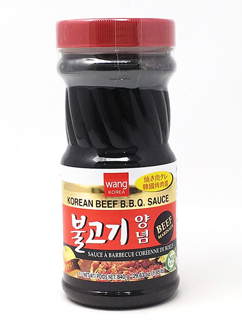 840g 불고기 양념 / Beef BBQSauce