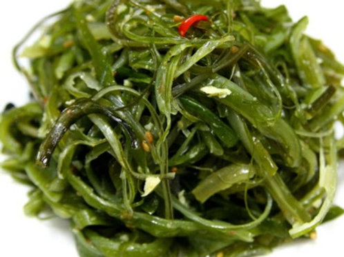 250 g   미역줄기   Shredded Seaweed Salad   炒海带丝   16 oz