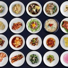 Side dishes 반찬류