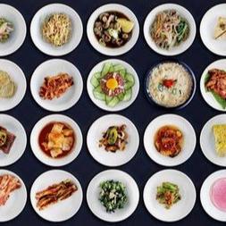 Side dishes 반찬류