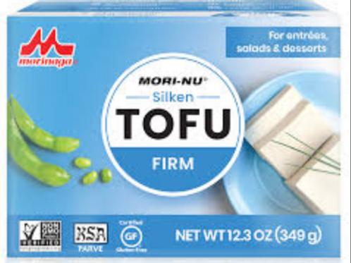 349g Tofu Mori-Nu Silken (Firm)