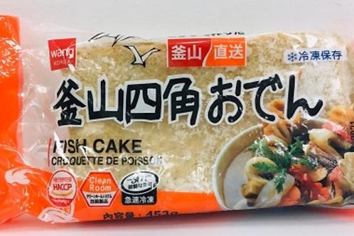 453g 어묵 / Fish Cake