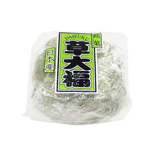 110 g | Daifuku Mochi Kusa Mugwort Rice Cake