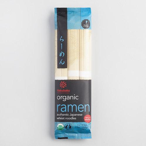 269g Organic Ramen