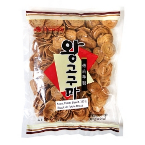 300g 왕고구마 / Sweet potato Snack