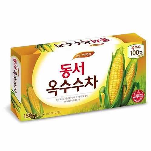 150g 동서 옥수수차/ Roasted Corn Tea