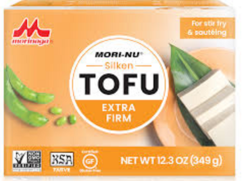 Tofu Mori-Nu Silken (Extra Firm)