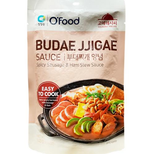 140g 부대찌개 양념 / Budae Jjigae Sauce