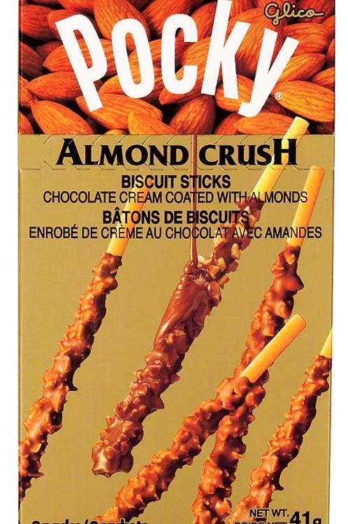 41g 포키 아몬드/ Pocky Almond Crush