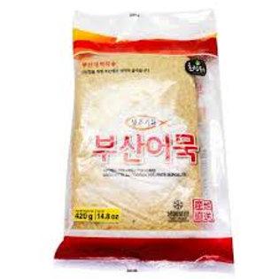 900 g | 삼호랑 | 부산어묵 | Korean Fish Cake