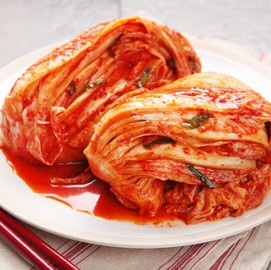 Kimchi 김치류