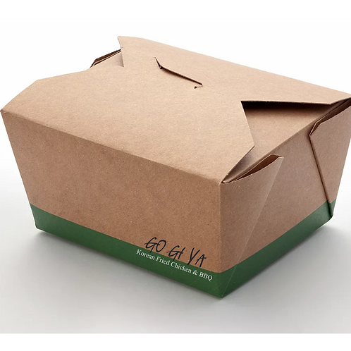 Chicken box (eco#4)