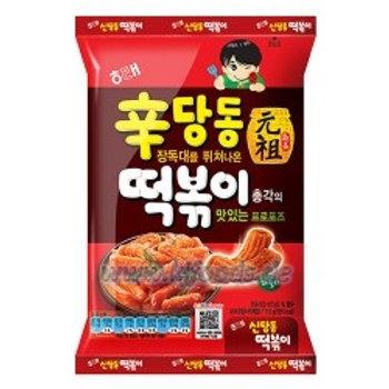신당동 떡볶이 110g / Topokki Flavored Chip