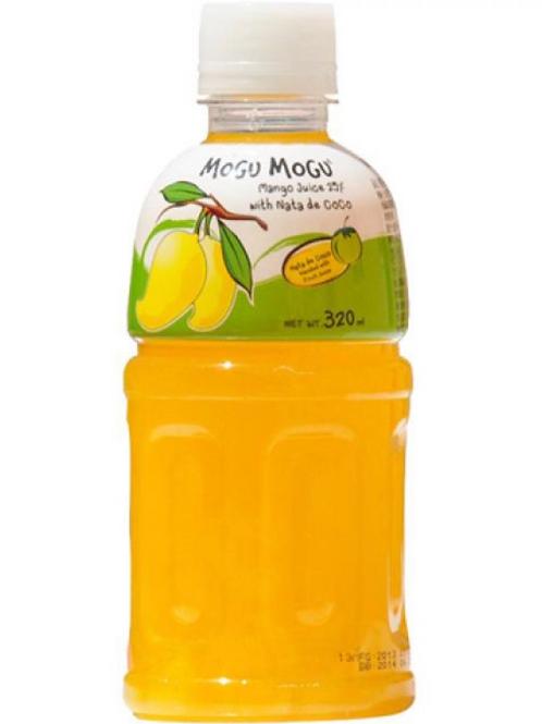 320mL Mogu Mogu Mango