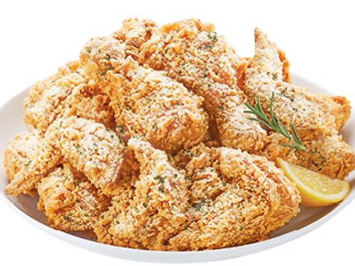 Gold Cheese Chicken 골드치즈치킨