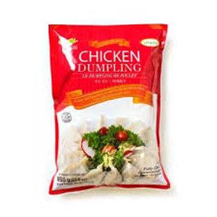 650g 평화 닭고기 만두 / PH Chicken Dumpling