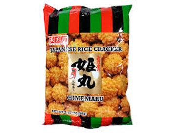 98 g | Japanese Rice Cracker Original