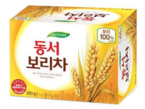 300 g | 동서 | 보리차 | Roasted Barley Tea