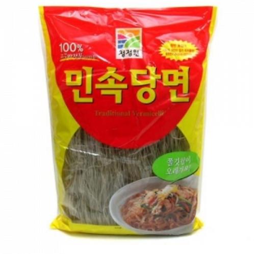 1kg 민속당면 / Korean Glass Noodle