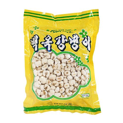 백옥강냉이 / Korean Style Popcorn