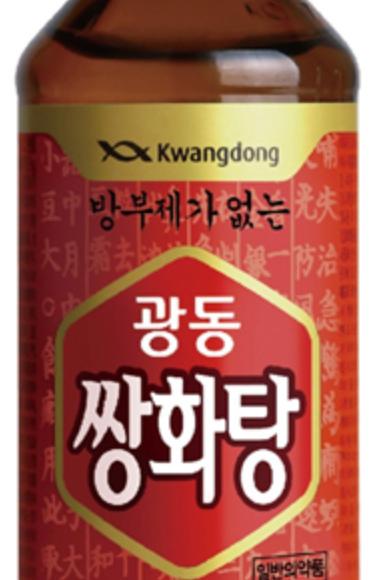 쌍화탕 Ssanghwatang 100mL
