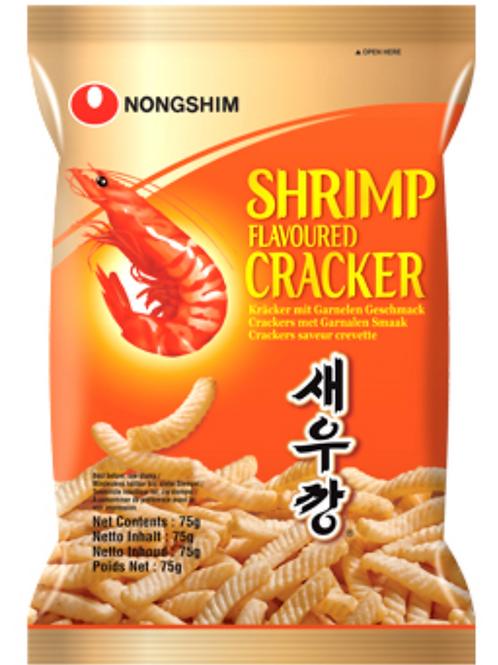 75g 새우깡 / Shrimp Cracker