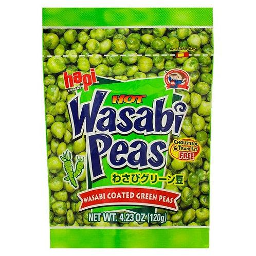 120 g | Hot Wasabi Peas