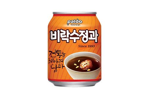 비락수정과 / Korean Traditional Sweet Cinnamon Drink