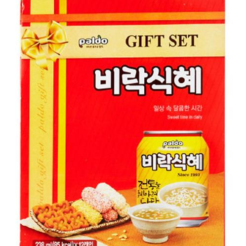 238mL x 12 비락식혜 / Rice Punch