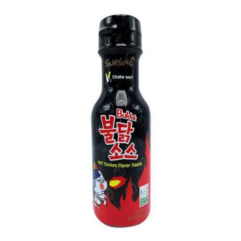 200g불닭소스/ BULDAK Sauce