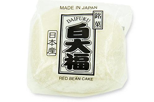 110g Daifuku Mochi Shiro (White Rice Cake)
